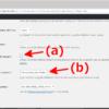 数式表示用のプラグインをWP-QuickLaTeXからMathJaxに変更しました。 – panda大
