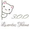 Luxeritas 3.0.0 + デザインファイル10個リリース   Luxeritas Theme