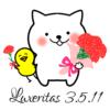 Luxeritas 3.5.11 リリース | Luxeritas Theme