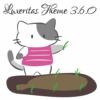 Luxeritas 3.6.0 リリース | Luxeritas Theme